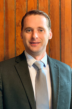 Joseph D. Damrich's Profile Image